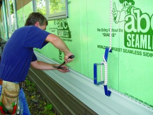 Siding Contractor Lebanon MO