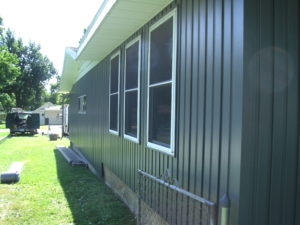 Insulated Siding Joplin MO